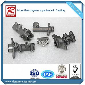 Brake System Parts for Automotive and Truck