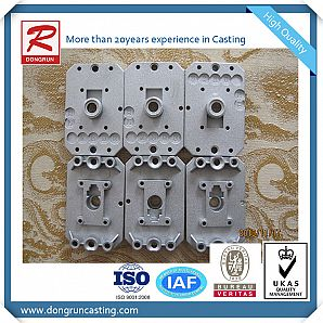High Pressure Die Casting for Circuit Boards